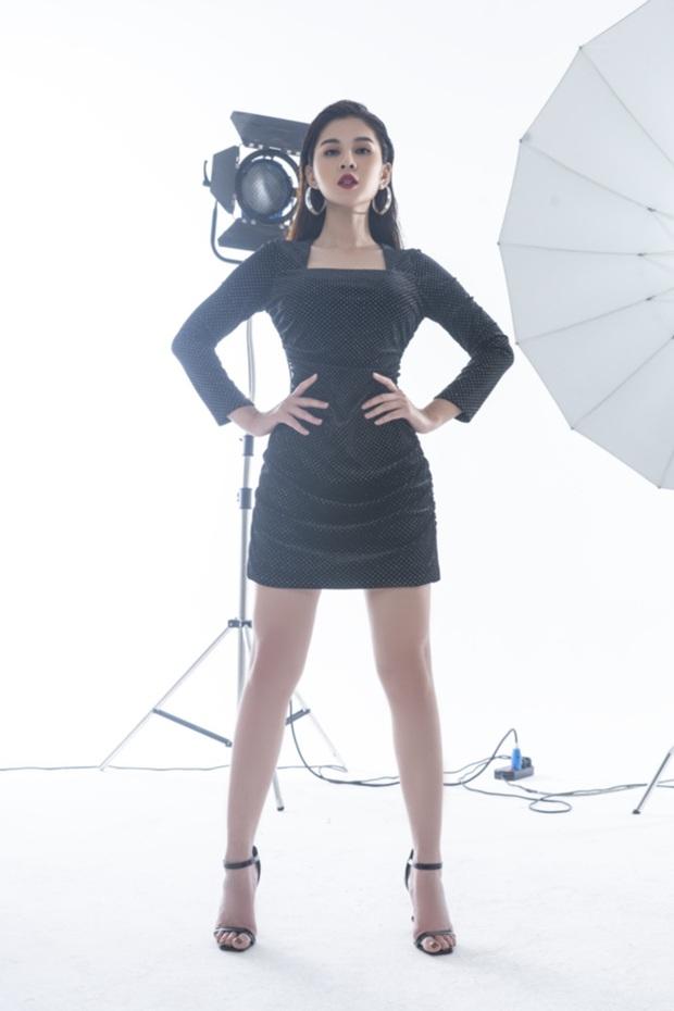 Dương Hoàng Yến lần đầu làm HLV, quy tụ dàn diễn viên, MC nổi tiếng, trai đẹp show hẹn hò - Ảnh 7.