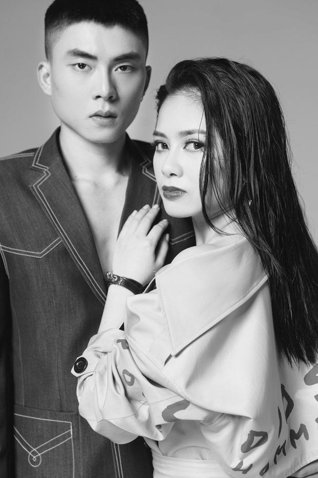Dương Hoàng Yến lần đầu làm HLV, quy tụ dàn diễn viên, MC nổi tiếng, trai đẹp show hẹn hò - Ảnh 6.