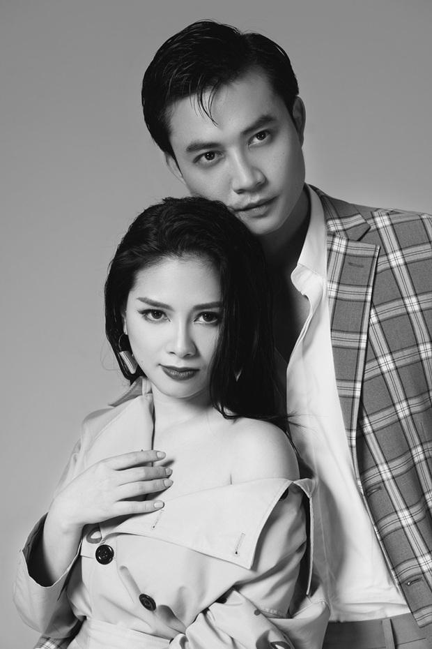 Dương Hoàng Yến lần đầu làm HLV, quy tụ dàn diễn viên, MC nổi tiếng, trai đẹp show hẹn hò - Ảnh 10.