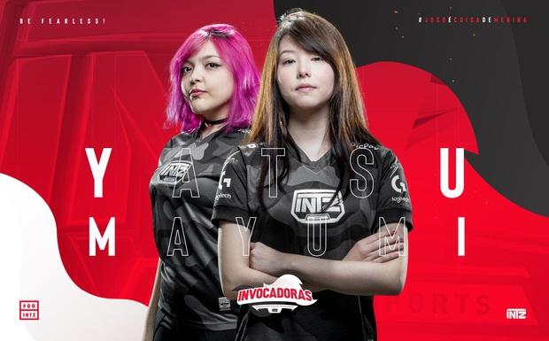 Lập team nữ để phản đối Riot, Vaevictis eSports nhận ngay trái đắng vì thành tích bết bát, bị đuổi thẳng cổ - Ảnh 4.