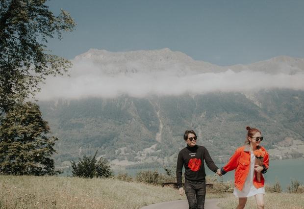 Đầu tư đi dọc châu Âu để ghi hình, Trịnh Thăng Bình có MV mới đẹp xuất sắc, choáng ngợp nhất là khung cảnh ở Thuỵ Sĩ - Ảnh 2.