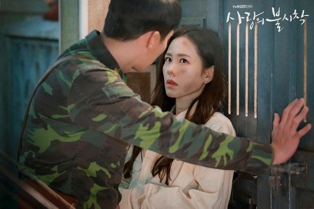 Cận cảnh ngôi làng Triều Tiên, nơi chắp cánh cho mối tình tài phiệt - quân nhân ở Crash Landing on You - Ảnh 1.