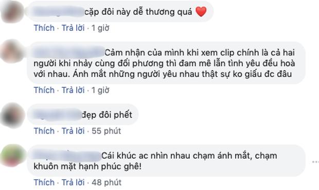 Khánh Thi - Phan Hiển nhảy cực tình trên nền nhạc phim Crash Landing On You, netizen xốn xang: Nhìn hạnh phúc quá anh chị ơi! - Ảnh 3.