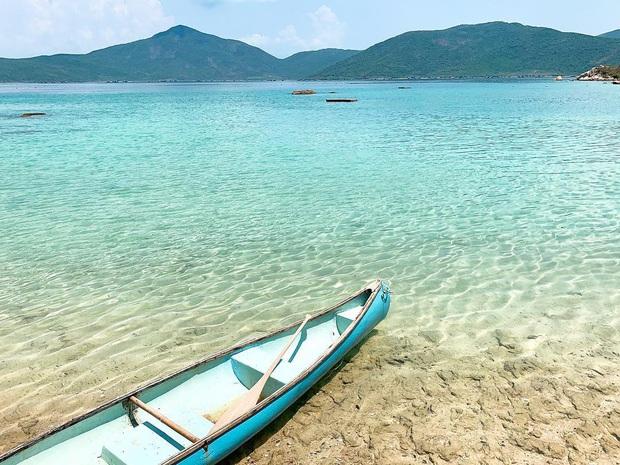 10 địa điểm lặn biển đẹp nhất thế giới vừa được tạp chí Forbes bình chọn, Việt Nam có 1 cái tên bất ngờ lọt vào danh sách này - Ảnh 6.