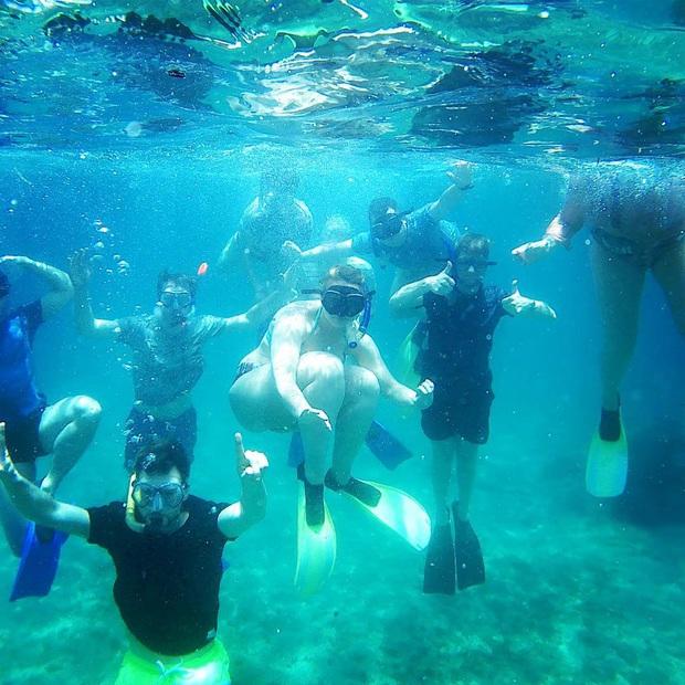 10 địa điểm lặn biển đẹp nhất thế giới vừa được tạp chí Forbes bình chọn, Việt Nam có 1 cái tên bất ngờ lọt vào danh sách này - Ảnh 15.