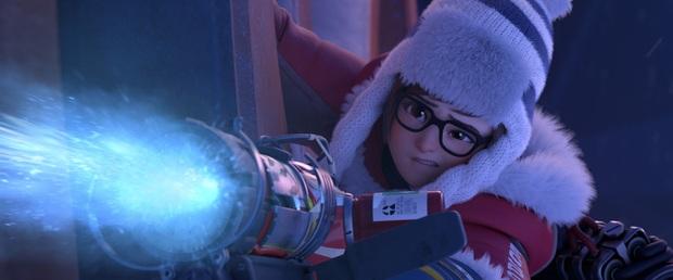 Không chỉ làm game, Blizzard còn lấn sân sang cả điện ảnh khi tiết lộ hàng loạt series phim về Overwatch và Diablo - Ảnh 2.
