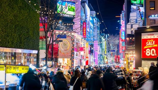 Khám phá những khu phố đình đám bậc nhất Seoul, có nơi bỗng vụt sáng trở thành điểm check in cực hot nhờ hiệu ứng của Itaewon Class - Ảnh 6.