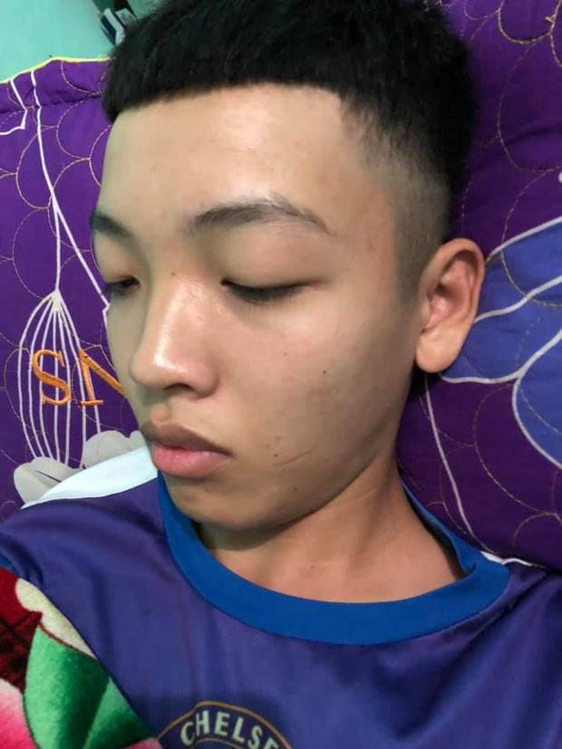 Kiểu tóc của trai đẹp trong Itaewon Class sắp thành hot trend: Độ toang cực cao nhưng ai cũng muốn liều mình thử 1 lần! - Ảnh 5.