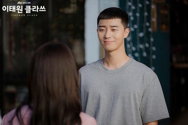 Kiểu tóc của trai đẹp trong Itaewon Class sắp thành hot trend: Độ toang cực cao nhưng ai cũng muốn liều mình thử 1 lần! - Ảnh 2.