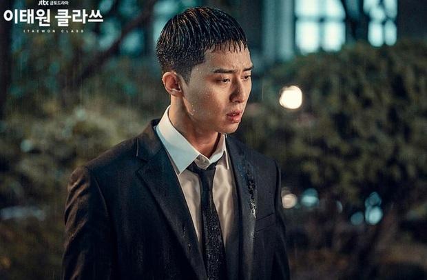 Park Seo Joon: Kẻ cố chấp không bước vào showbiz vì tiền nhưng lại phải cúi đầu trước 5 chữ Con trai bố tuyệt nhất đẫm nước mắt - Ảnh 6.