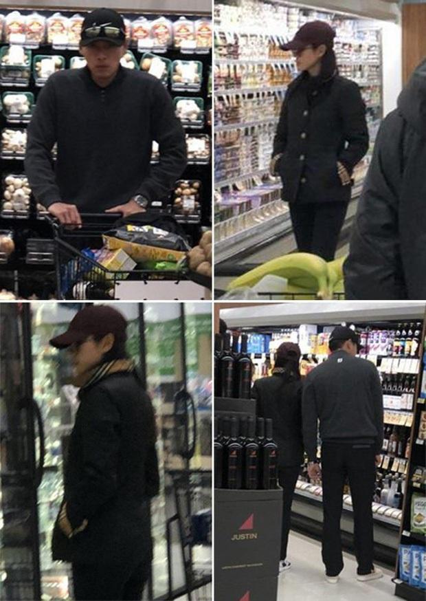 Hyun Bin - Son Ye Jin tiếp tục dính tin đồn hẹn hò lần thứ 4 kèm bằng chứng cụ thể, liệu lần này còn phủ nhận? - Ảnh 5.
