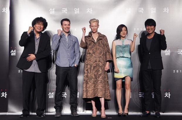 Tiết lộ sổ tay vẽ phác thảo Parasite của đạo diễn Bong Joon Ho, ai cũng khen nức nở vì độ tỉ mẩn đến từng chi tiết - Ảnh 4.