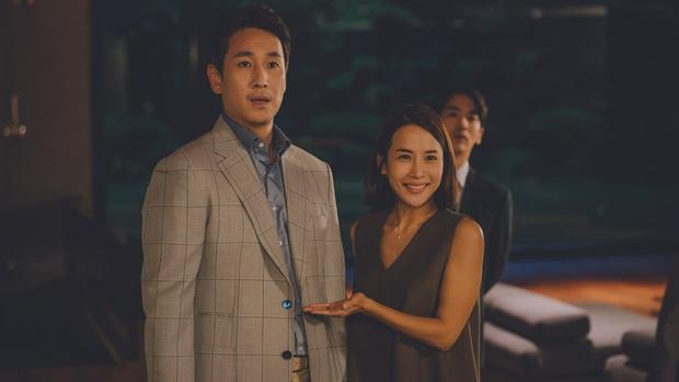 Tiết lộ sổ tay vẽ phác thảo Parasite của đạo diễn Bong Joon Ho, ai cũng khen nức nở vì độ tỉ mẩn đến từng chi tiết - Ảnh 5.