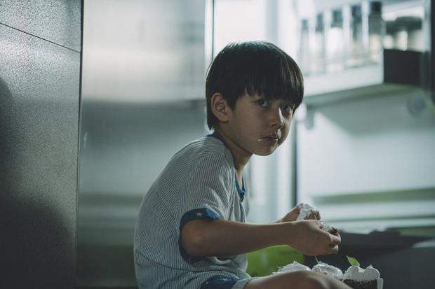 Tiết lộ sổ tay vẽ phác thảo Parasite của đạo diễn Bong Joon Ho, ai cũng khen nức nở vì độ tỉ mẩn đến từng chi tiết - Ảnh 6.