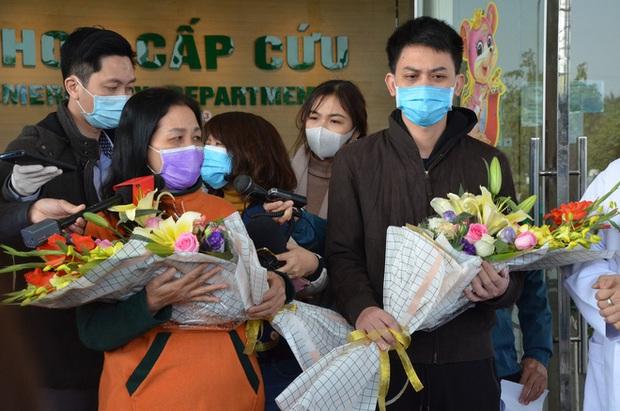 Bác sĩ Nguyễn Trung Cấp: Bệnh nhân đã nhiễm Covid-19 vẫn cần được theo dõi sau khi họ xuất viện - Ảnh 1.