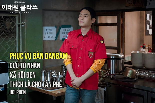 Cười bò với profile dàn cast Tầng Lớp Itaewon của fan Việt: Biệt đội thích là nhích, Park Seo Joon dẫn đầu về độ điên - Ảnh 3.