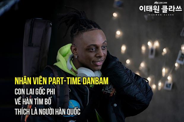 Cười bò với profile dàn cast Tầng Lớp Itaewon của fan Việt: Biệt đội thích là nhích, Park Seo Joon dẫn đầu về độ điên - Ảnh 6.
