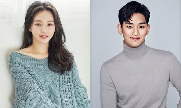 Lộ diện bạn gái Kim Soo Hyun trong Psycho But It's Okay, hóa ra chẳng phải Seo Ye Ji như dự tính - Ảnh 5.
