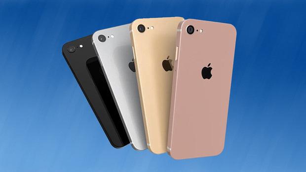 iPhone 9 giá 10 triệu dự tháng sau trình làng, mỗi tội phải vía ông corona khiến mọi thứ đổ sông đổ bể - Ảnh 1.