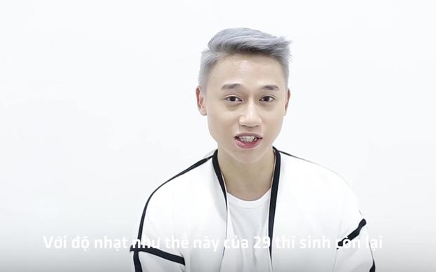 Còn chưa lên sóng, Vietnams Next Top Model đã xuất hiện trận chiến 1 chọi 29 cực gắt trên mạng xã hội - Ảnh 4.