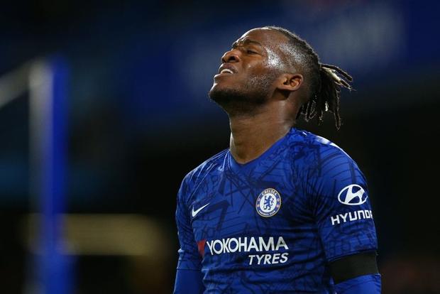 VAR hai lần tước bàn thắng, Chelsea nhận thất bại cay đắng ngay trên sân nhà trước Manchester United - Ảnh 6.