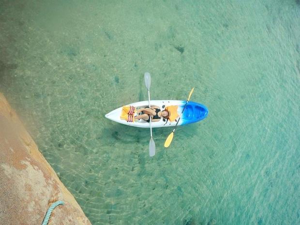 10 địa điểm lặn biển đẹp nhất thế giới vừa được tạp chí Forbes bình chọn, Việt Nam có 1 cái tên bất ngờ lọt vào danh sách này - Ảnh 12.