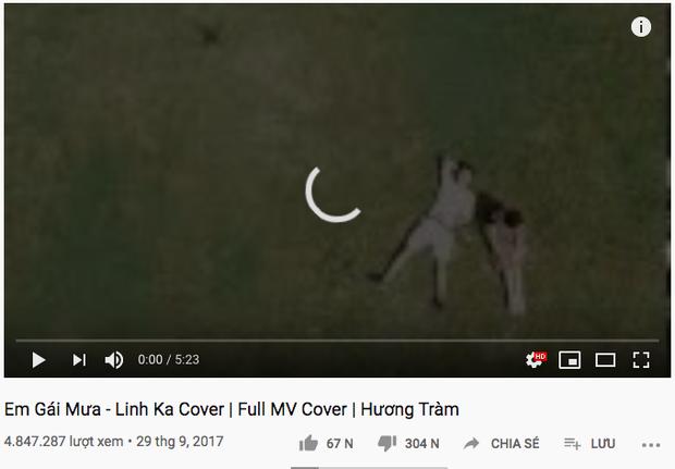 Teaser MV của K-ICM đạt kỷ lục chưa từng có của lịch sử nhạc Việt về lượt dislike trong chưa đầy 24 giờ, vượt qua chính mình, Sơn Tùng M-TP lẫn Chi Pu! - Ảnh 6.