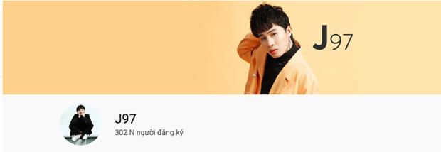 K-ICM bất ngờ gỡ teaser MV, clip comeback 16 giây của Jack ngay lập tức đáp thẳng #3 trending với loạt con số ấn tượng chỉ sau 1 ngày lập kênh Youtube! - Ảnh 5.