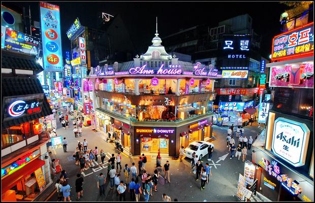 Khám phá những khu phố đình đám bậc nhất Seoul, có nơi bỗng vụt sáng trở thành điểm check in cực hot nhờ hiệu ứng của Itaewon Class - Ảnh 4.