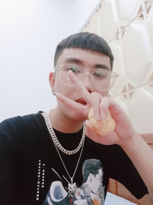Kiểu tóc của trai đẹp trong Itaewon Class sắp thành hot trend: Độ toang cực cao nhưng ai cũng muốn liều mình thử 1 lần! - Ảnh 3.