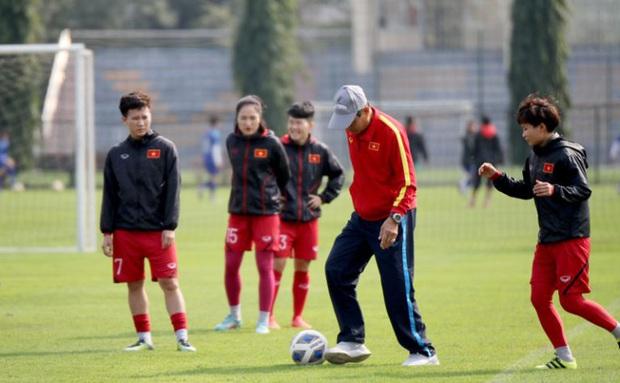 Trung vệ Chương Thị Kiều buộc phải chia tay Đội tuyển Quốc gia nữ - Ảnh 2.