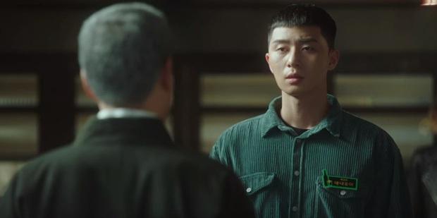 Tuyển tập khoảnh khắc vuốt tóc cộp mác Park Sae Ro Yi - anh chủ quán nhậu Itaewon Class làm hội mê trai phải đổi chồng - Ảnh 7.