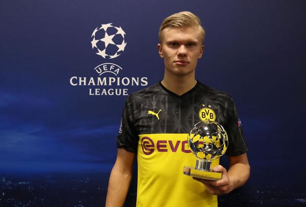 Tiền đạo trẻ có phong độ cao nhất châu Âu lại lập kỷ lục vô tiền khoáng hậu trong lịch sử giải đấu danh giá nhất thế giới cấp CLB - Ảnh 6.
