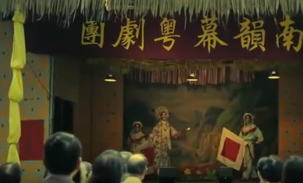 Hết dính phốt mượn hình ảnh, MV của Denis Đặng thực hiện cho Orange tiếp tục bị tố đạo nội dung phim kinh dị Hong Kong? - Ảnh 2.
