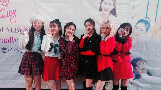 Album Nhật tháng 1 của nghệ sĩ Kpop: TXT quật ngã 3 thế hệ nhà SM, BLACKPINK bị đánh bại bởi nhóm nữ đang lên - Ảnh 5.