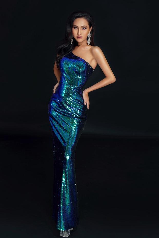 Bộ ảnh mới của Hoài Sa trước thềm Miss International Queen 2020: Thần thái, sắc vóc đúng chuẩn Hoa hậu đây rồi! - Ảnh 7.
