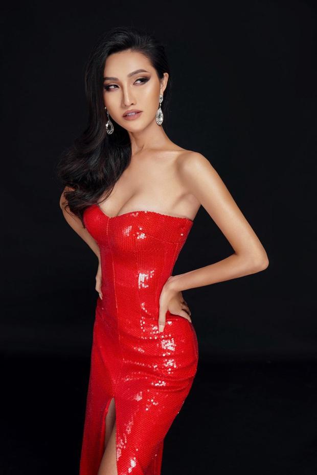 Bộ ảnh mới của Hoài Sa trước thềm Miss International Queen 2020: Thần thái, sắc vóc đúng chuẩn Hoa hậu đây rồi! - Ảnh 5.