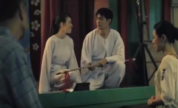 Hết dính phốt mượn hình ảnh, MV của Denis Đặng thực hiện cho Orange tiếp tục bị tố đạo nội dung phim kinh dị Hong Kong? - Ảnh 4.