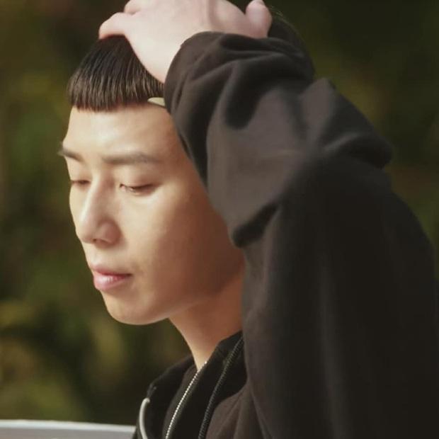 Tuyển tập khoảnh khắc vuốt tóc cộp mác Park Sae Ro Yi - anh chủ quán nhậu Itaewon Class làm hội mê trai phải đổi chồng - Ảnh 2.