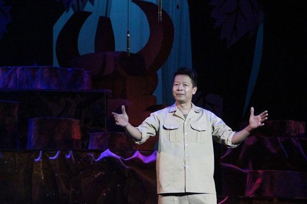 NSND Công Lý, diva Mỹ Linh cùng dàn nghệ sĩ Việt xót xa khi hay tin NSƯT Mạnh Dũng qua đời vì bị sát hại - Ảnh 8.