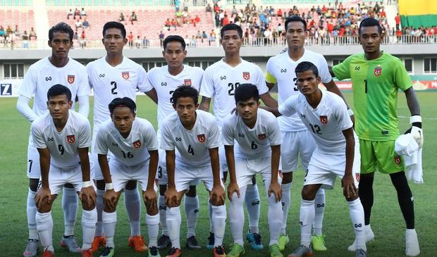 Hàng xóm của ĐT Việt Nam đối mặt án phạt cực nặng vì nghi vấn bán độ ở vòng loại World Cup 2022 - Ảnh 1.