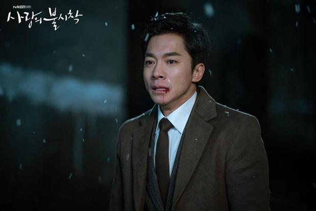 Thánh nghe trộm của Crash Landing On You bỗng nổi như cồn vì 50 tuổi mà như 30, thánh hack tuổi Jang Nara cũng phải e dè - Ảnh 7.