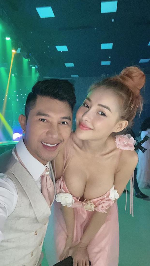 Rộ lên loạt ảnh Lương Bằng Quang và Ngân 98 bí mật tổ chức hôn lễ: Cưới thật hay lại chiêu trò của cặp đôi thị phi? - Ảnh 2.