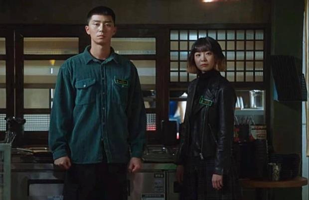 5 phim Hàn khiến người xem chia rẽ sâu sắc vì hai cô nữ chính - nữ phụ: Gắt nhất gần đây chính là Tầng Lớp Itaewon - Ảnh 3.