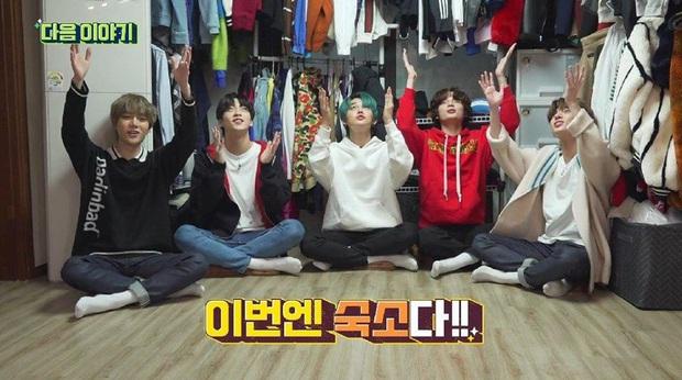 Tưởng được ngậm thìa vàng từ lúc debut, boygroup em trai BTS vẫn phải ngủ chung 1 phòng trong ký túc xá - Ảnh 5.