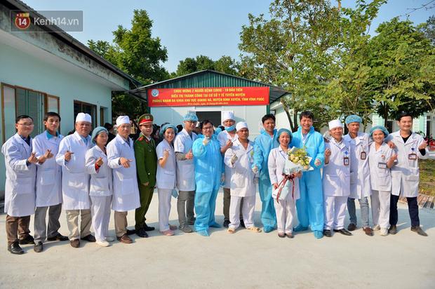 14/16 người nhiễm Covid-19 ở Việt Nam đã khỏi bệnh - Ảnh 1.