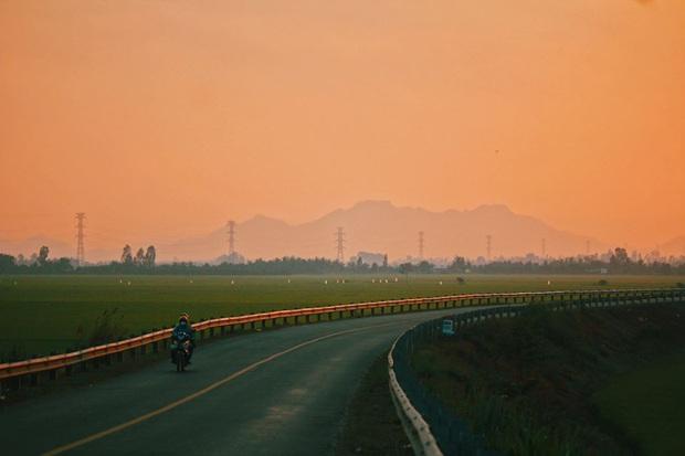 Hành trình 3 ngày đi khắp An Giang của chàng trai 9x, xem xong ảnh chỉ muốn thốt lên: Vùng đất đẹp nhất miền Tây là đây! - Ảnh 8.