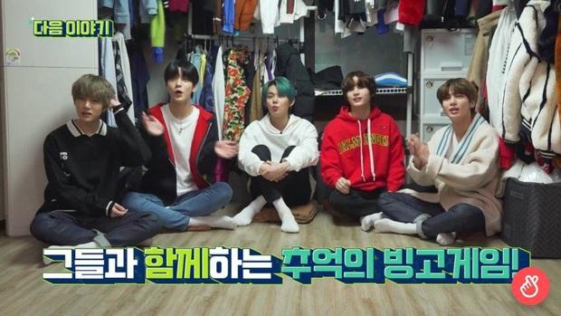 Tưởng được ngậm thìa vàng từ lúc debut, boygroup em trai BTS vẫn phải ngủ chung 1 phòng trong ký túc xá - Ảnh 3.