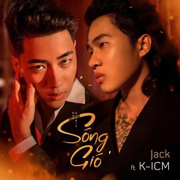 Lại là chuyện K-ICM và tấm poster: Đã chịu lùi về phía sau ca sĩ hát chính nhưng tên của producer vẫn ở vị trí đầu tiên! - Ảnh 5.