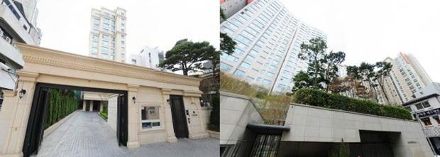 Bóc khối tài sản của đại gia Itaewon class Park Seo Joon ngoài đời: 1,9 tỷ won đã là gì, nhìn nhà và xe mà choáng! - Ảnh 6.